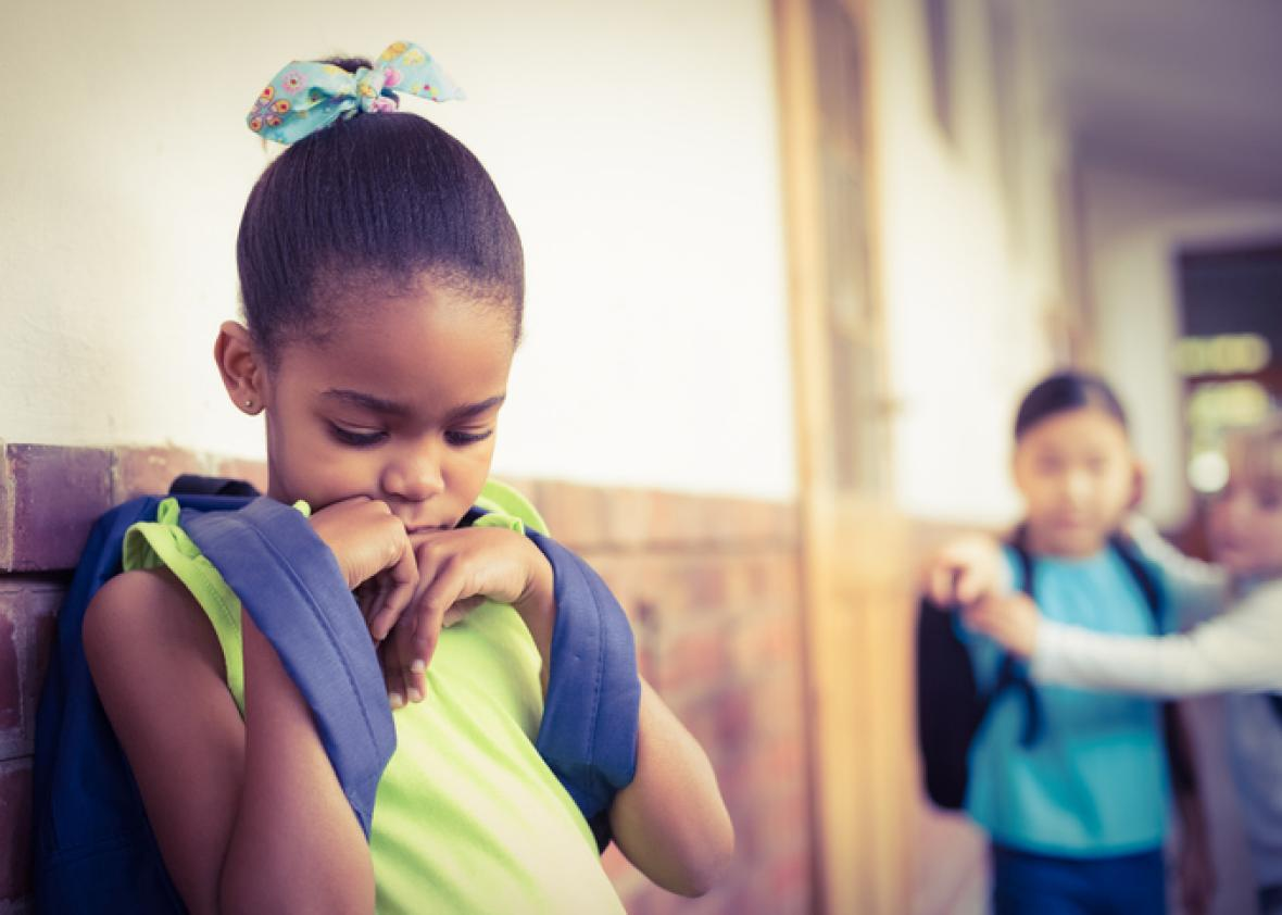 Childhood Bullying Can Have Lasting >> College Students Who Were Bullied As Kids At Higher Risk For Post
