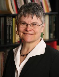 Christine Overall.