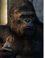 Kong's ransom. Click image to expand.