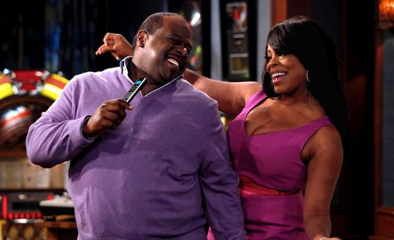 "TV Land's newest original sitcom, ""The Soul Man,"" stars Cedric ""The Entertainer"" and Niecy Nash."