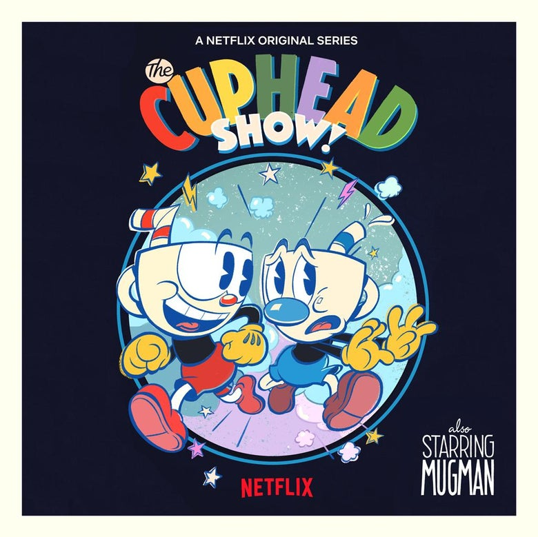 Video gaming's Cuphead spills ...
