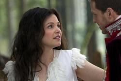 Still of Ginnifer Goodwin and Josh Dallas in Once Upon a Time.