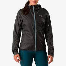 Women's Arc'teryx Norvan SL Hooded Jacket