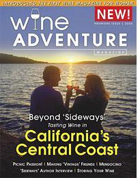 Wine Adventure Magazine