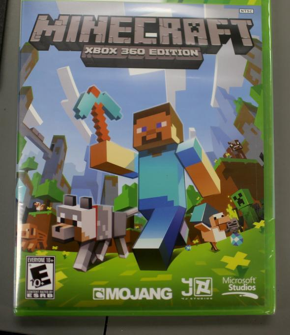 Girls Who Play Minecraft Can Now Play Minecraft as Girls