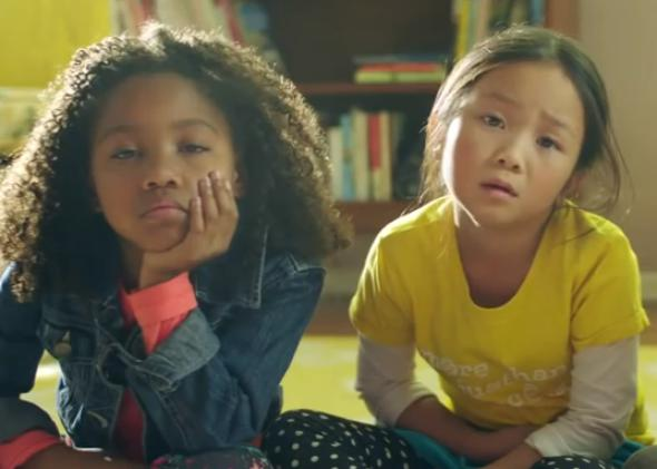 This Awesome Ad, Set to the Beastie Boys, Is How to Get Girls to Become Engineers