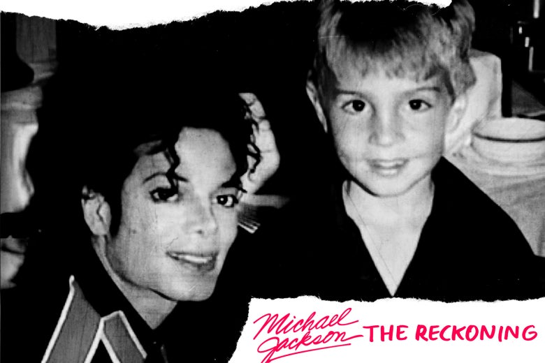 really comfortable cute cheap best selling Leaving Neverland's lack of candor about Wade Robson and ...
