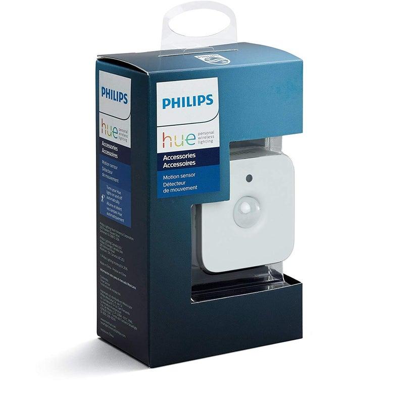 Philips Hue Smart Motion Sensor