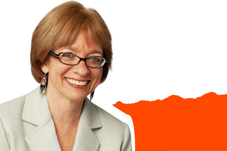 Photo illustration of Chai Feldblum