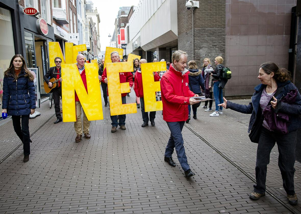 dutch referendum.