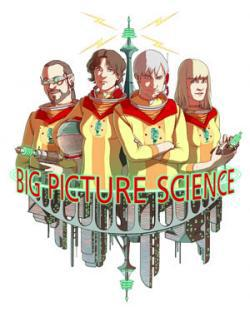 Big Picture Science logo