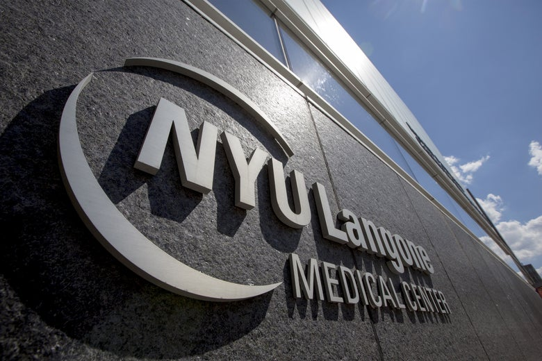 NYU medical school plans free tuition for all: What a waste of money