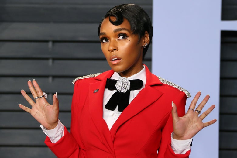 Can Androids Be Pansexual? Answers to all your burning questions about Janelle Monáe's momentous coming-out.
