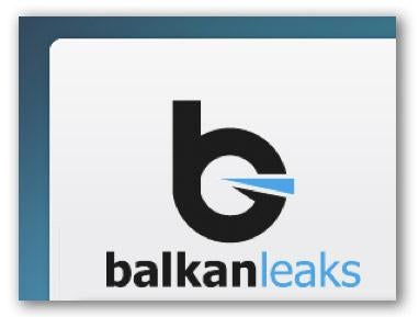 Balkanleaks logo.