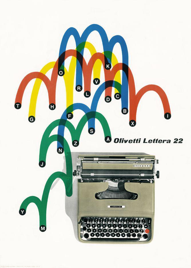 Olivetti 22