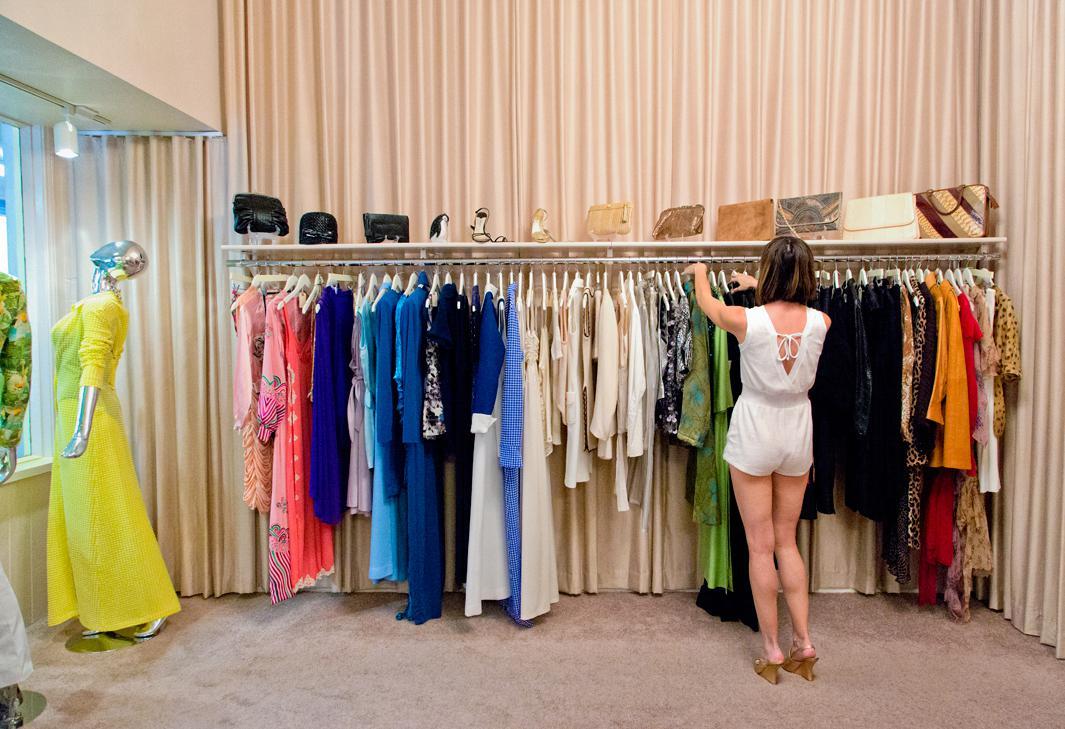 Amy's Shop.