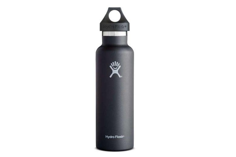 Hydro Flask bottle.