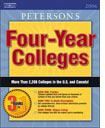Peterson's Four-Year Colleges 2006