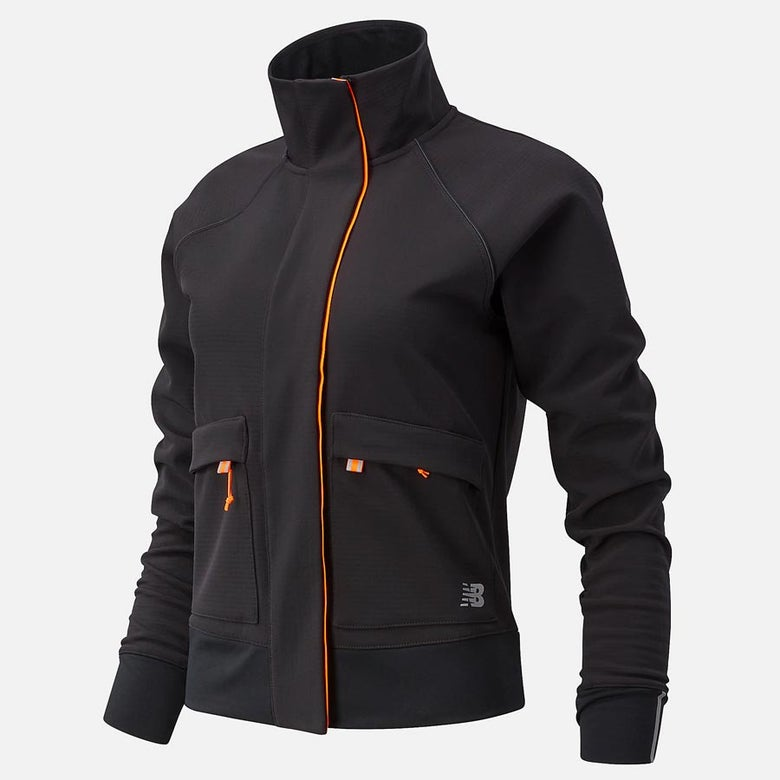 New Balance Impact Run Winter Jacket