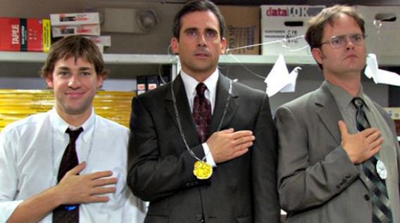 The office 39 s best episode is office olympics skip season 1 and start here video - How many episodes of the office ...