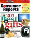 Consumer Reports, December 2007