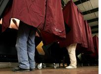 Which subset of voters will decide the '08 election?