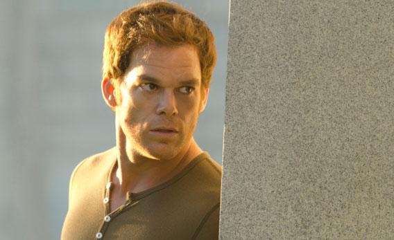 Michael C. Hall as Dexter Morgan (Season 7, episode 4)
