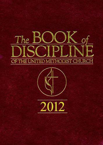 Book of Discipline.