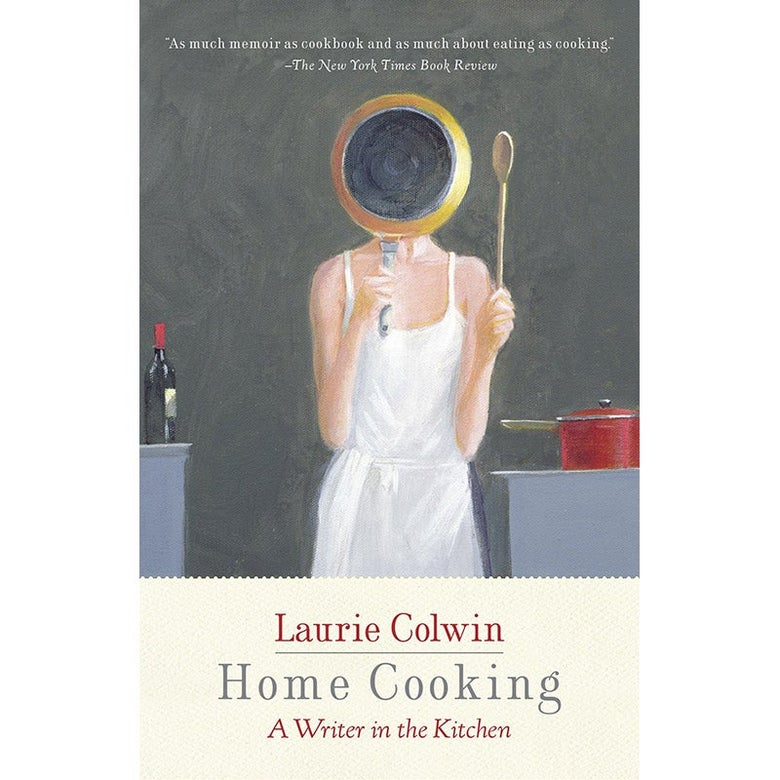 Cover of Home Cooking.