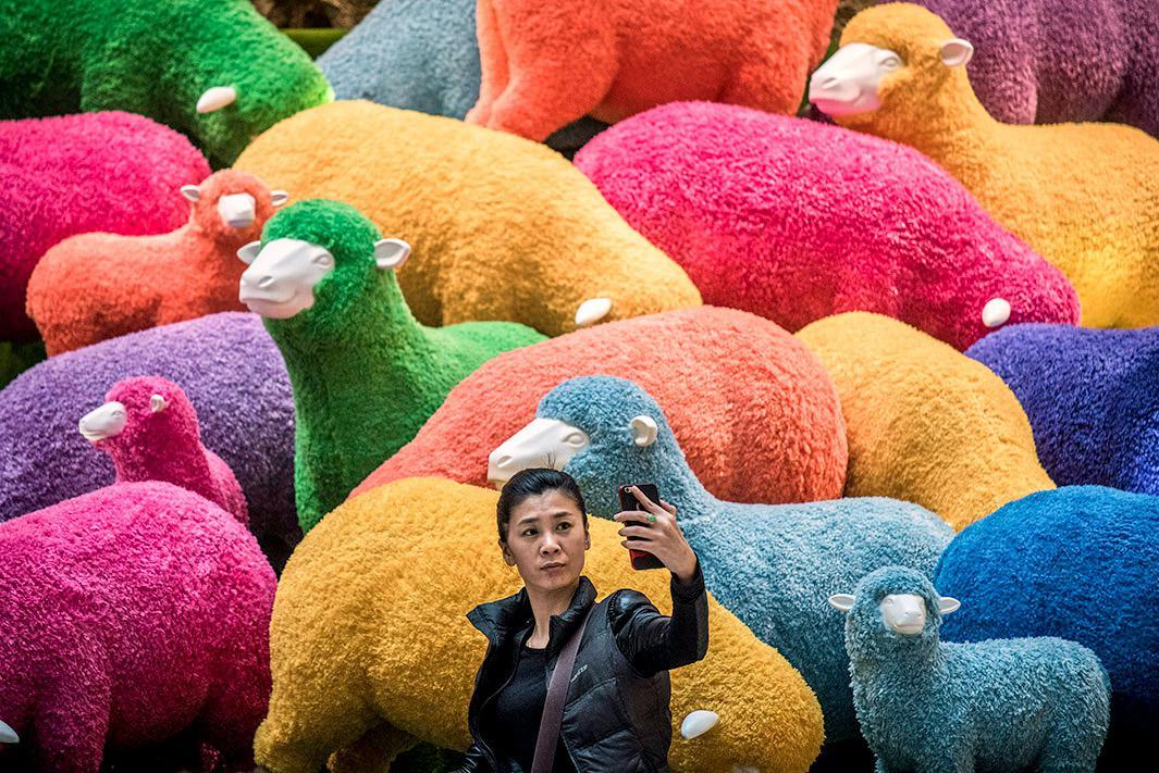 Feb. 18, 2015: Hong Kong