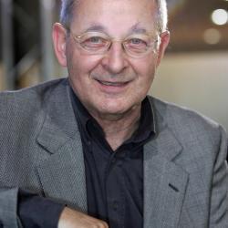 Péter Nádas
