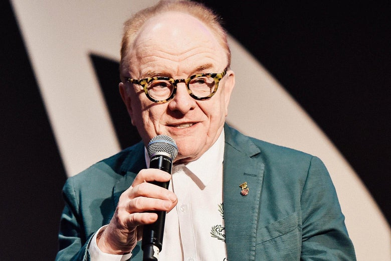 Peter Asher.