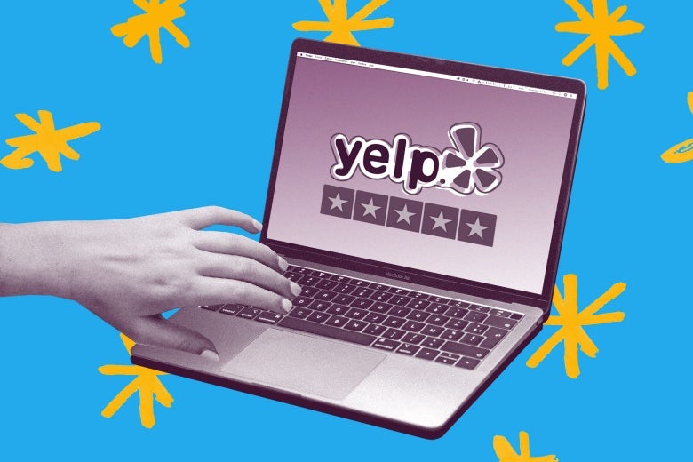 You Have a Moral Obligation to Review Businesses on Yelp (Sometimes)