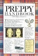 The original Preppy Handbook.