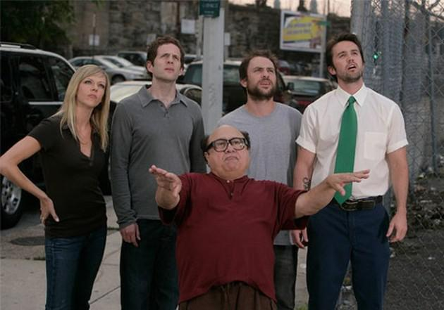 It S Always Sunny In Philadelphia Best Episode Of Fxx Show To Start With Is Dennis And Dee Go On Welfare Video