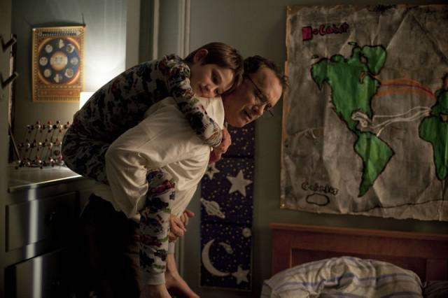 Still from Extremely Loud and Incredibly Close