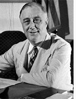 The positive legacy of FDR