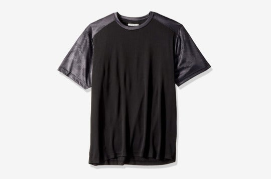 DRIEQUIP CamoHex Moisture Wicking Athletic Training T-shirts.