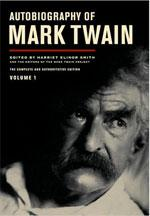 Autobiography of Mark Twain.