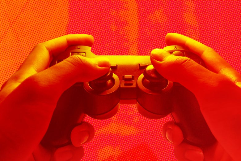 Why Male Gamers Are Such an Appealing Target for Extremists