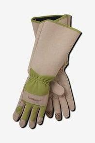 Magid Glove & Safety Handmaster Rose Pruning Gardening Gloves