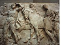 Elgin Marbles. Click image to expand.