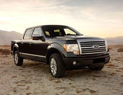 Ford F-150. Click image to expand.