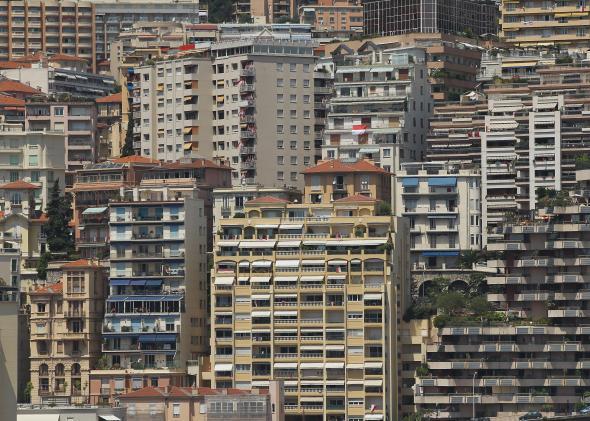 La Condamine, Monaco