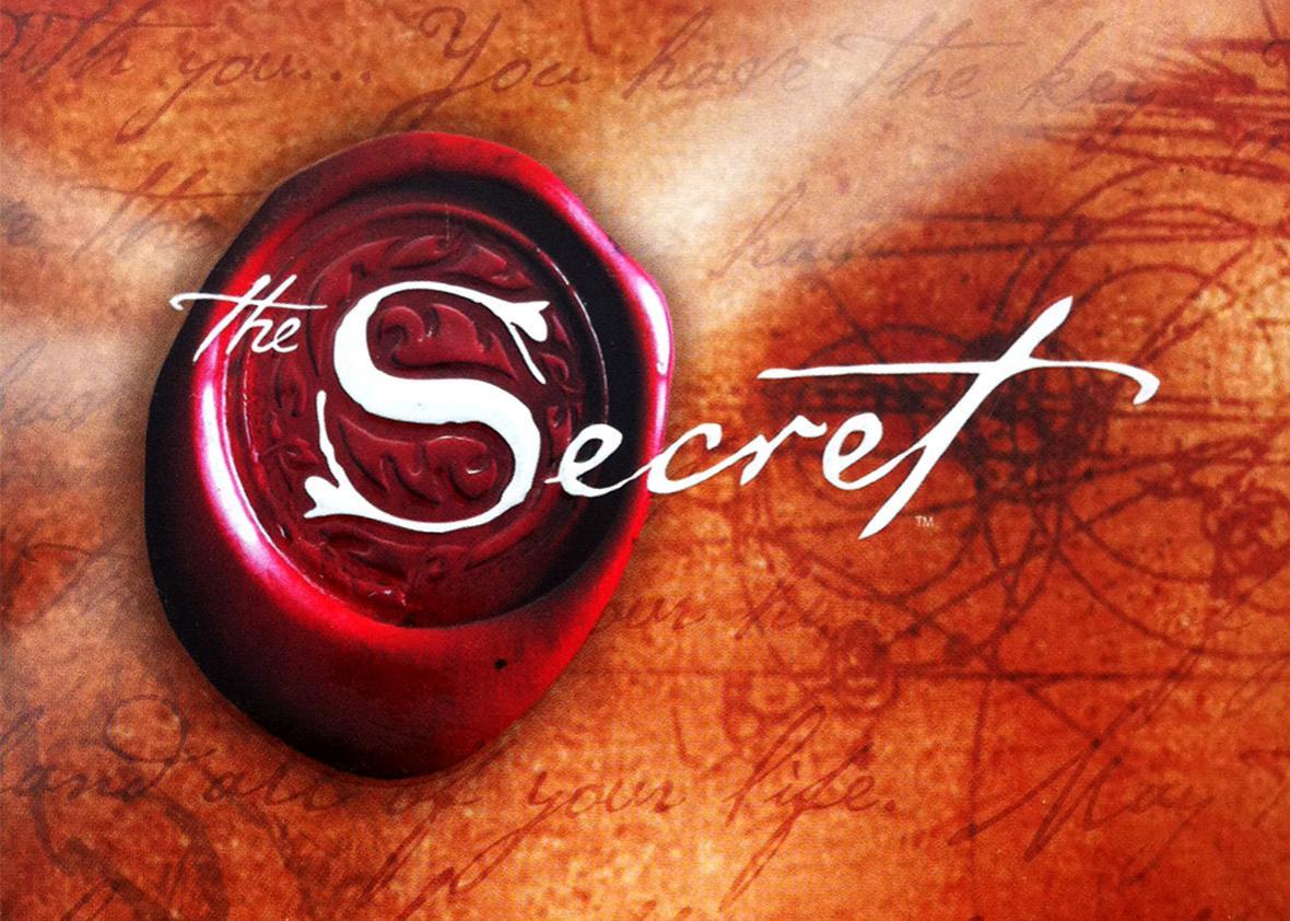 The Secret Rhonda Byrne Pdf Read Online