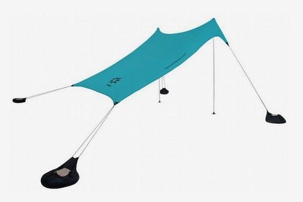 Neso Beach Tent