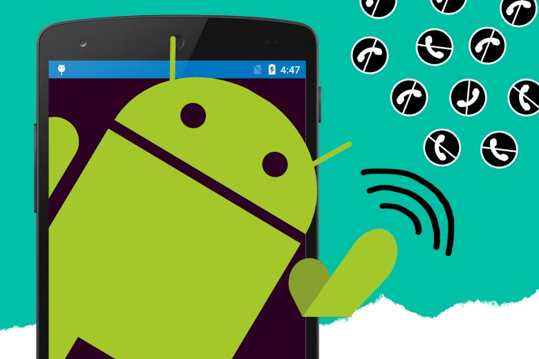 Spam calls: How Google is fighting robocalls on Android