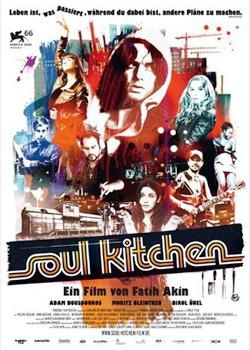 Soul Kitchen. Click image to expand.