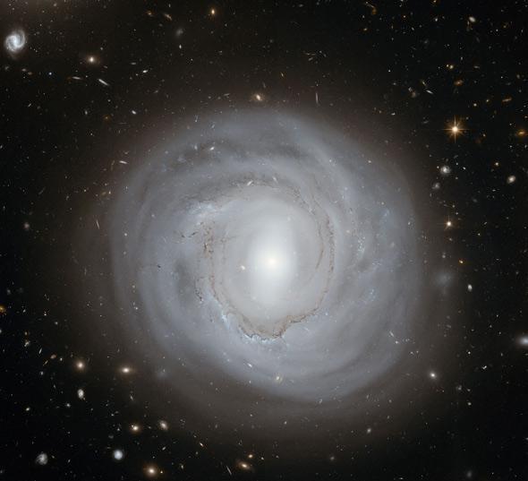 NGC 4921