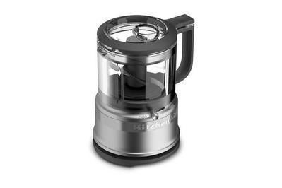 KitchenAid 3.5 Cup Mini Food Processor